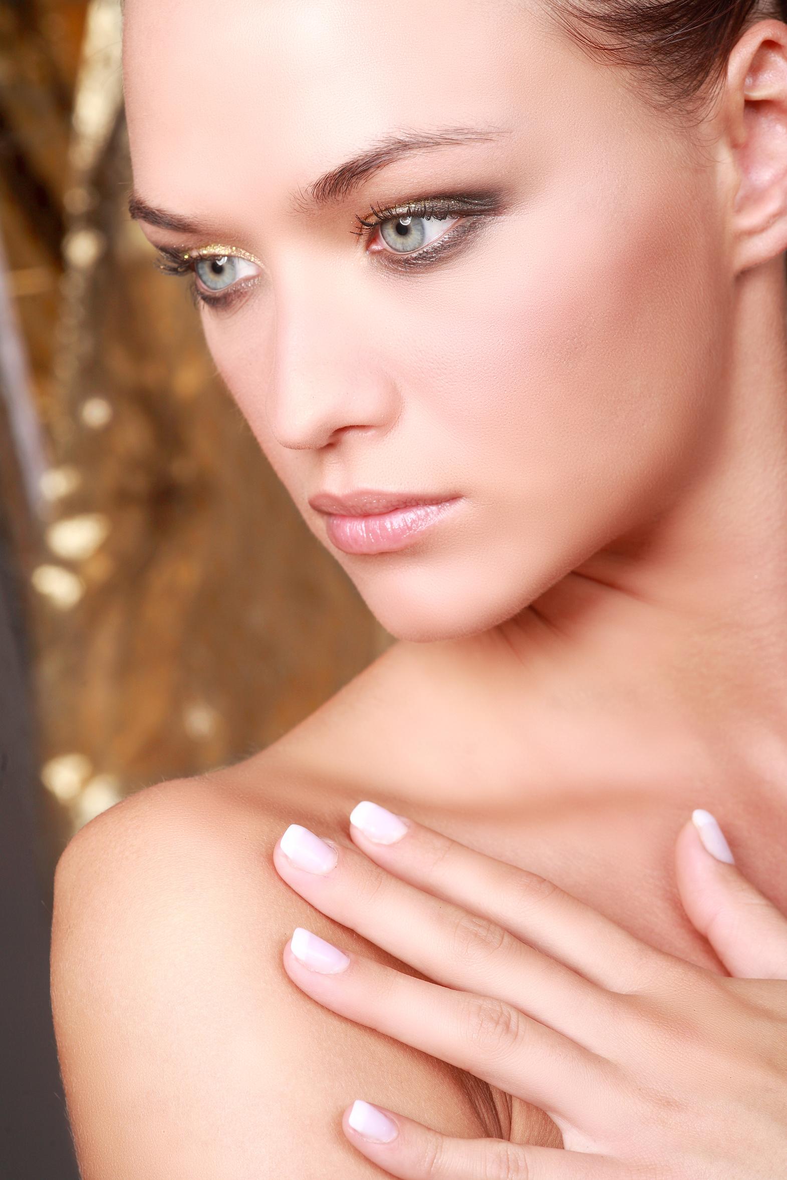 טיפולי פנים ורפלקסלוגיה